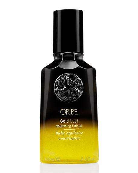 Gold Lust Nourishing Hair Oil, 3.4 oz./ 100 mL