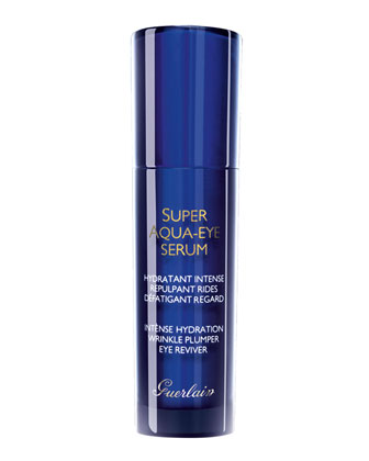Guerlain Super Aqua-Eye Serum, 15mL