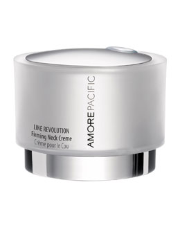Amore Pacific LINE REVOLUTION Firming Neck Creme, 50mL
