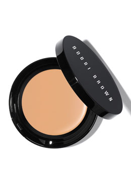 Long-Wear Compact Foundation