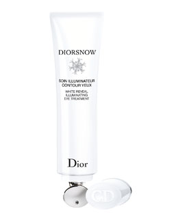 Diorsnow White Reveal Illuminating Eye Treatment, 15 mL