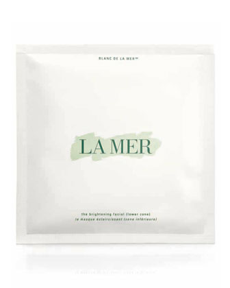 Blanc De La Mer The Brightening Facial Mask (