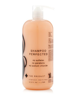 B. The Product Shampoo Perfected, 33.8oz.