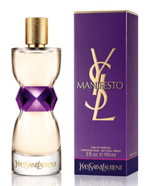 Manifesto Eau De Parfum, 90mL
