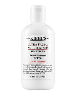 Ultra Facial Moisturizer SPF 30, 8.4 fl. oz.