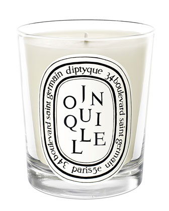 Bougie Jonquille Candle