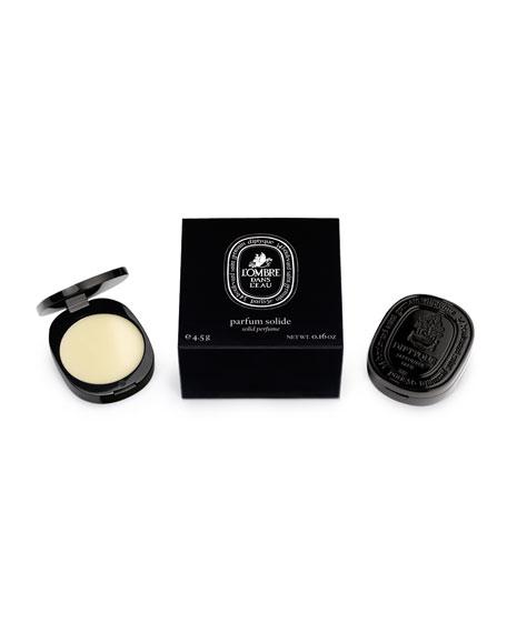 L'Ombre dans L'Eau Solid Perfume, 0.16 oz.