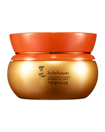 Concentrated Ginseng Renewing Eye Cream, 25ml