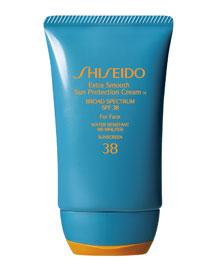 Extra Smooth Sun Protection Cream For Face SPF 38