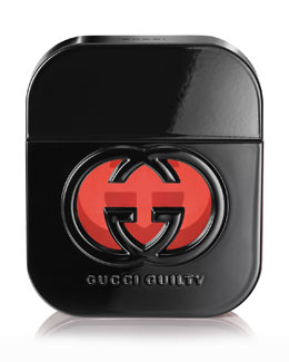 Gucci Guilty Black Eau de Toilette, 1.6oz