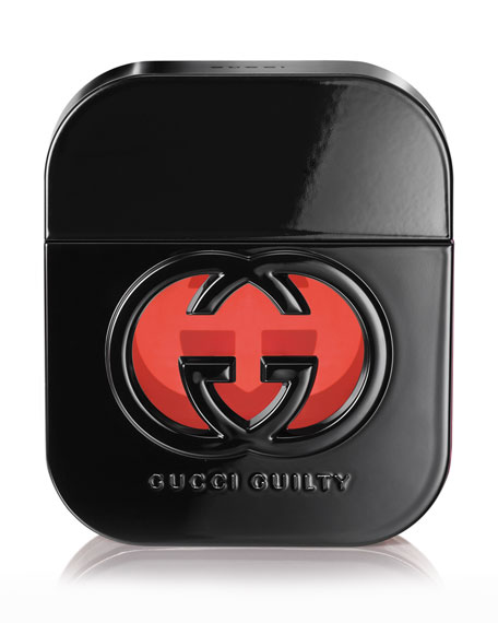 Gucci Guilty Black Eau de Toilette, 1.6oz