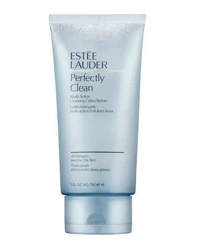 Perfectly Clean Multi-Action Cleansing Gelee/Refiner  5.0 oz.