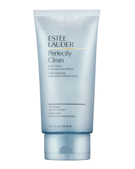 Estee Lauder Perfectly Clean Multi-Action Cleansing