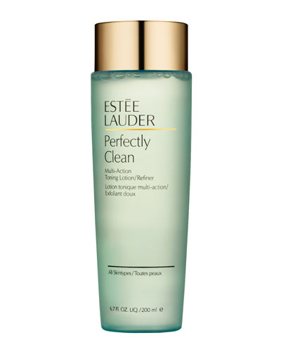 Perfectly Clean Multi-Action Toning Lotion/Refiner, 6.7 oz.