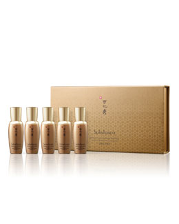 Herblinic Restorative Ampoules