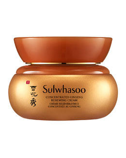 Sulwhasoo Concentrated Ginseng Renewing Cream, 60mL