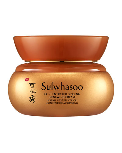 Concentrated Ginseng Renewing Cream, 60mL