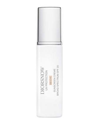 Diorsnow BB Eye Creme SPF 20