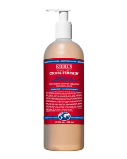 Kiehl's- Since 1851, Inc. Cross-Terrain All-In-One Refueling Wash