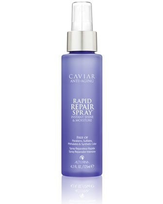 Caviar Anti-Aging Rapid Repair Hair Finishing Spray