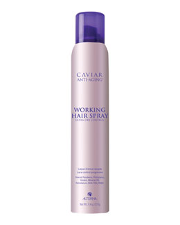 Caviar Anti-Aging Working Hairspray, 7.4 oz.