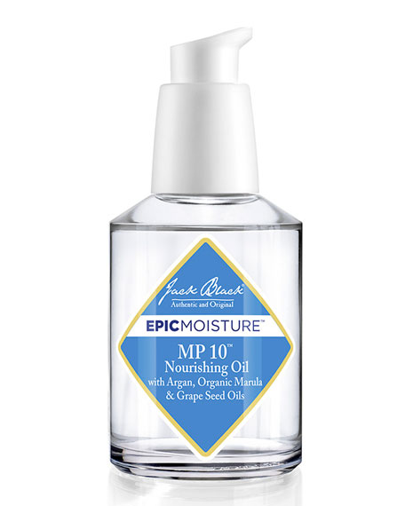 Jack Black Epic Moisture MP 10 Nourishing Oil,