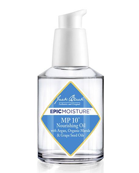 Jack Black Epic Moisture MP 10 Nourishing Oil,