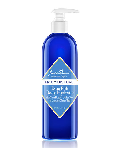 Epic Moisture Extra Rich Body Hydrator, 12 oz.