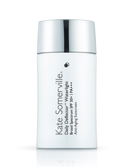 Daily Deflector Waterlight Broad Spectrum Anti-Aging Sunscreen SPF 50, 1.7 oz.