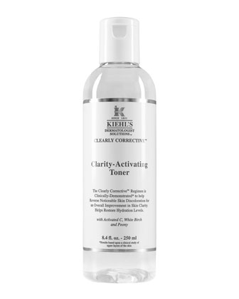 Clearly Corrective Clarity-Activating Toner