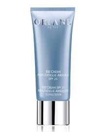 BB Cream SPF 25 Anti-Fatigue Absolute Sunscreen
