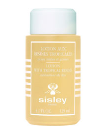 Lotion with Tropical Resins for Oily/Combination Skin