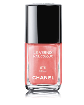 CHANEL LE VERNIS STARLET Nail Colour