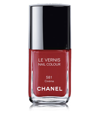 CHANEL LE VERNIS CINEMA Nail Colour