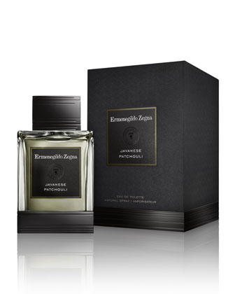 Essenze Javanese Patchouli Eau de Toilette