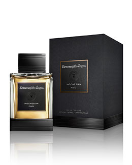 Essenze Indonesian Oud Eau de Toilette