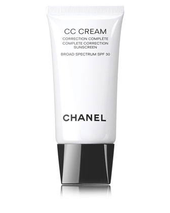 CC CREAM Complete Correction Sunscreen Broad Spectrum SPF 25 Beige