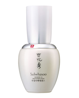Snowise Ex Brightening Serum