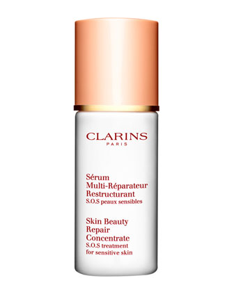 Skin Beauty Repair Concentrate SOS Treatment