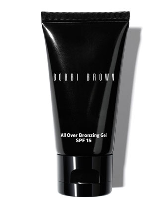 All Over Bronzing Gel SPF15