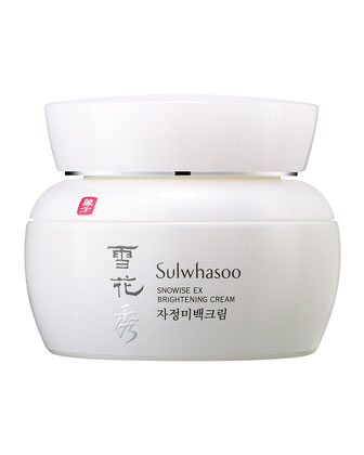 Snowise EX Brightening Cream