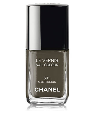CHANEL LE VERNIS MYSTERIOUS Nail Colour