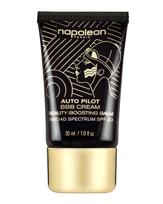 Auto Pilot BBB Cream Beauty-Boosting Balm SPF 30