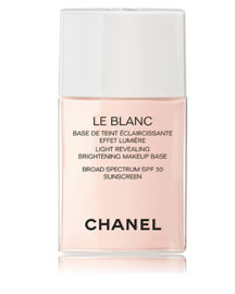 LE BLANC Light Revealing Brightening Makeup Base SPF 30 1 oz.