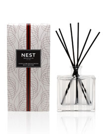 Vanilla Orchid & Almond Reed Diffuser