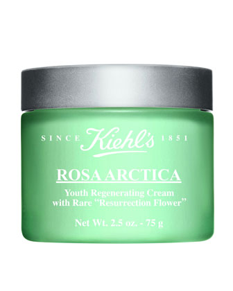Rosa Arctica Youth Regenerating Cream with Rare