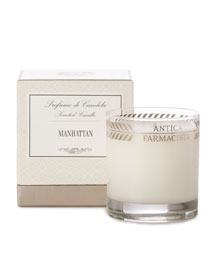 Manhattan Candle 9oz