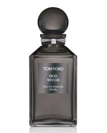 Oud Wood Decanter, 8.4oz