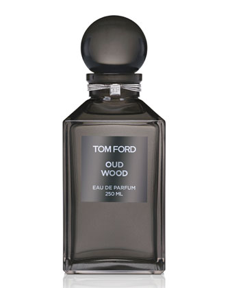 Oud Wood Decanter, 8.4oz