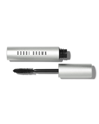 Smokey Eye Mascara, Black